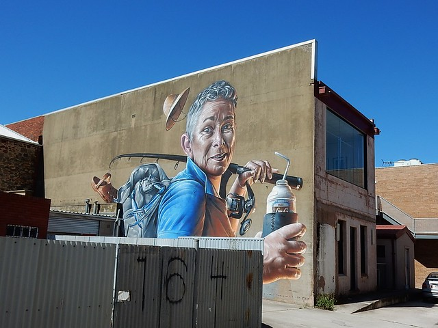Brilliant Mural, Nikon COOLPIX S9700