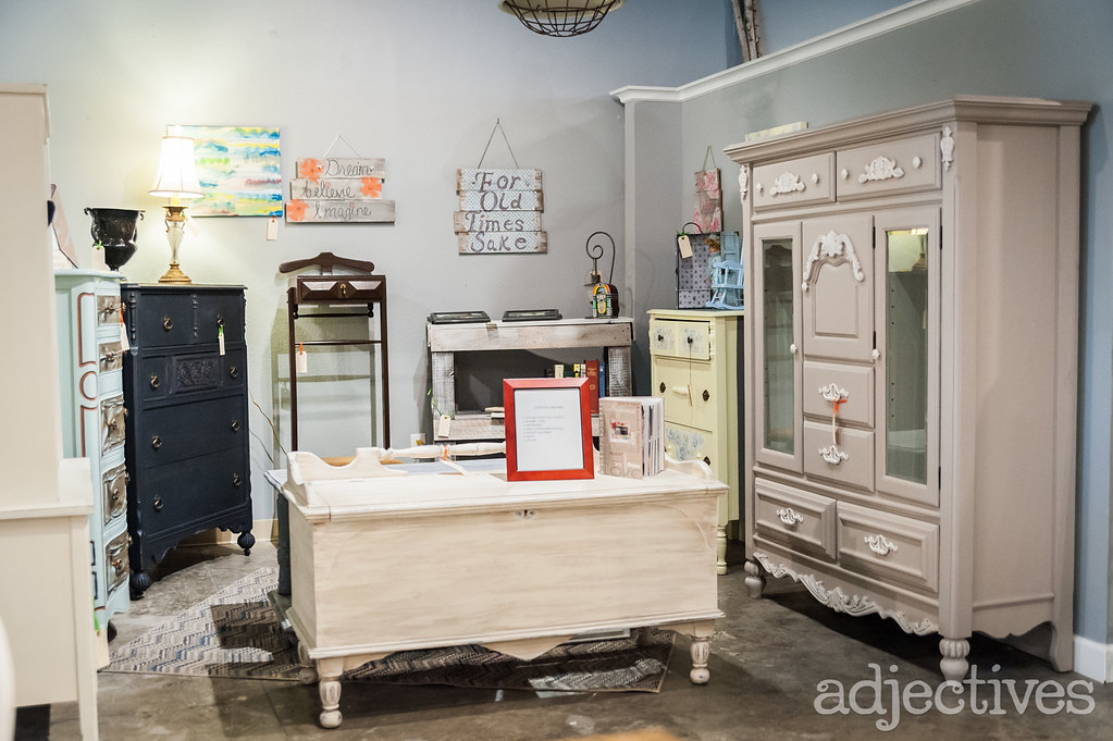 Adjectives Featured Finds in Altamonte by For Old Time Sake