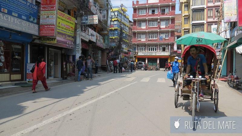 Katmandú Nepal (1)