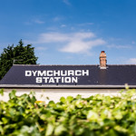 Dymchurch Station - Fuji X100s