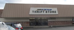 Hope of the Valley Thrift Store — Simi Valley, California