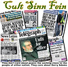 Sinn Fein has many of the characteristics of a cult