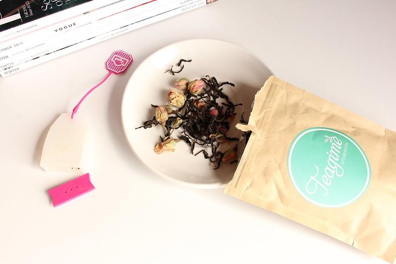 krystelcouture, teagime, tealeaves, rosetea, teadetox,