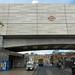 Shoreditch High Street station by diamond geezer