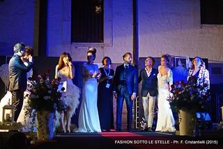 Casamassima-Grande successo per la seconda edizione di Fashion sotto le stelle (2)