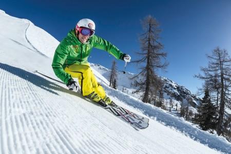 Kam to  všechno  směřuje aneb zpráva ostavu lyžování roku 2013