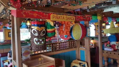 Pinata Display