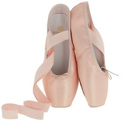 Pointe Relevé by Domyos Of France