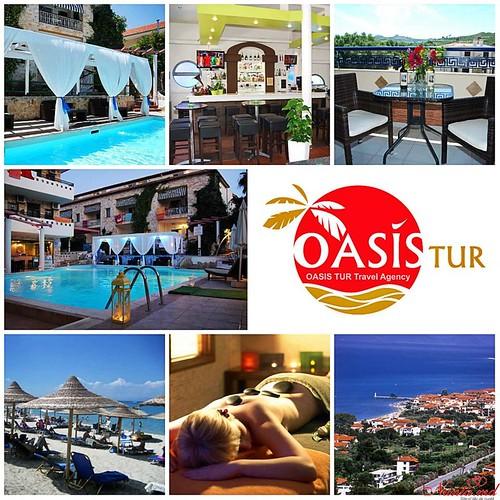 Tуристическое агентство OASIS TUR Travel Agency