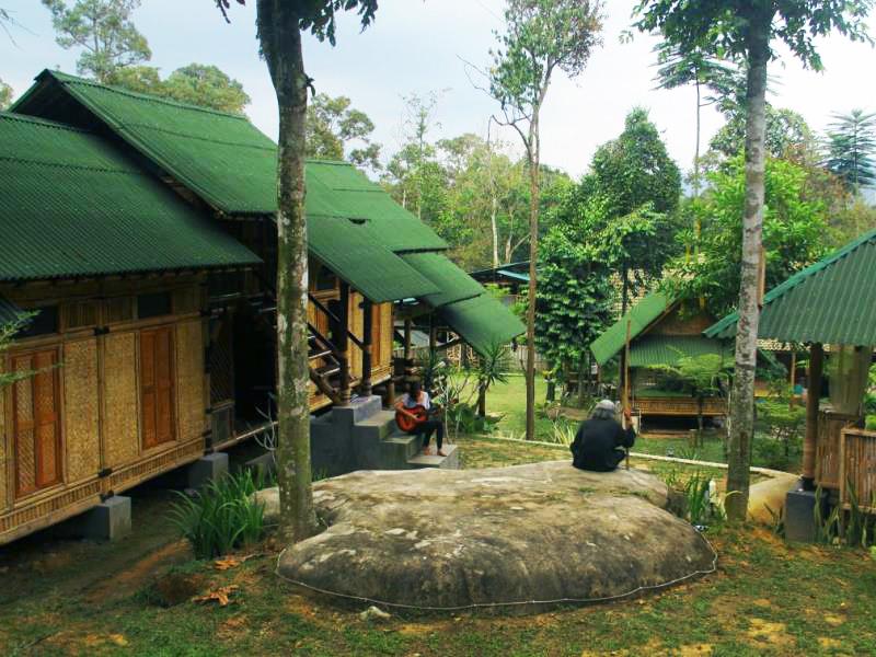 agoda bamboo village 3
