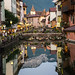 Annecy la belle by landrebeatrice