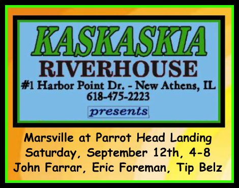 Kaskaskia Riverhouse 9-12-15