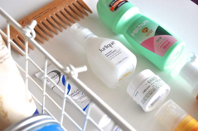 Skincare Favourites 4