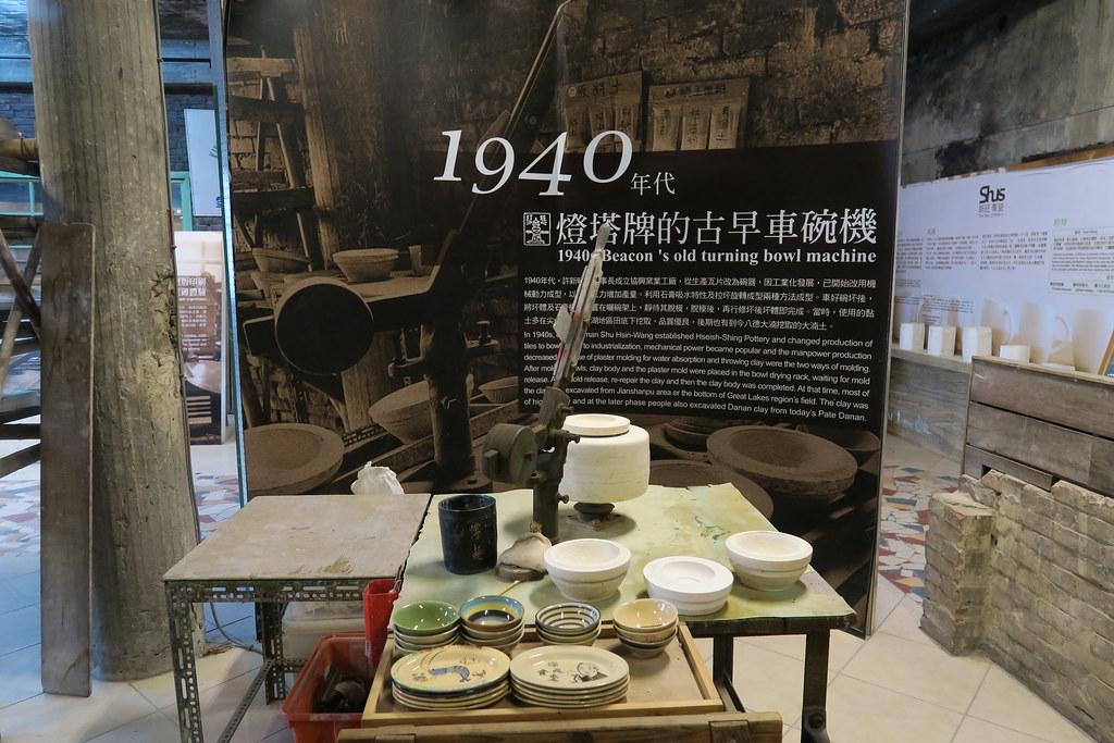 新北市鶯歌區許新旺陶瓷紀念博物館 (19)