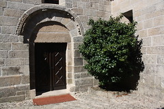 Igreja de São Pedro em Atei, Mondim de Basto