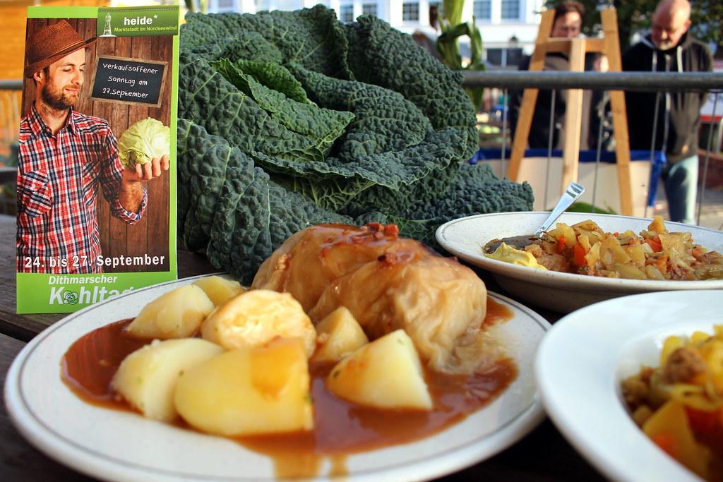 Kulinarischer Herbstanfang