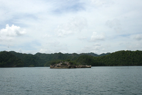 27 - Los Haitises national park / Los Haitises Nationalpark