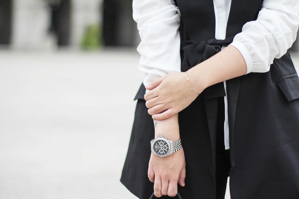 pulsera de plata cinza 2015 y reloj viceroy myblueberrynightsblog