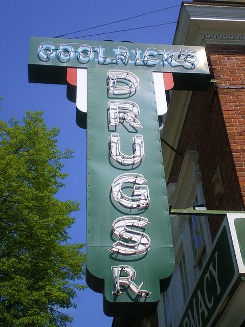Goolrichs