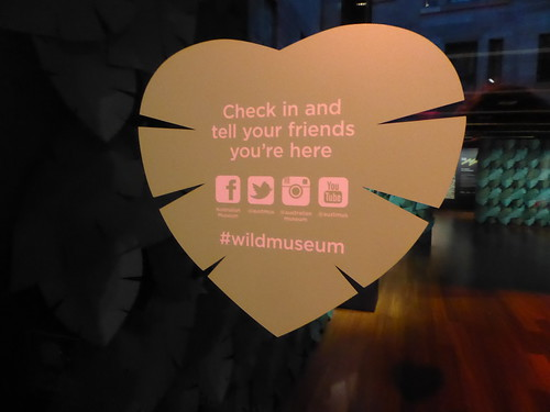 Australian Museum October 2015
