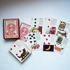 Vintage 1930s Prof. A.F. Seward's Fortune Telling Cards
