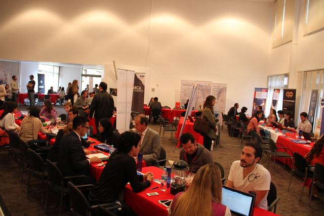 Jornadas de Empleabilidad Ibero 2015