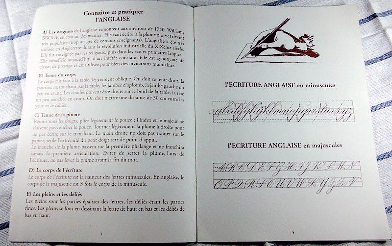 Nuevo Metodo Escritura