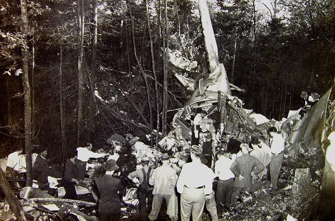 حادثة الرحلة 777 التابعة للخطوط البريطانية