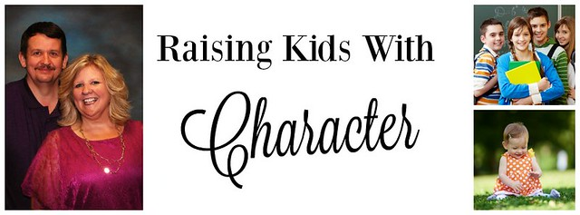 Raising Kids With Character Parenting Seminar by Ray & Donna Reish
