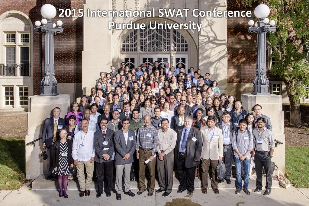 2015 Purdue University Conference