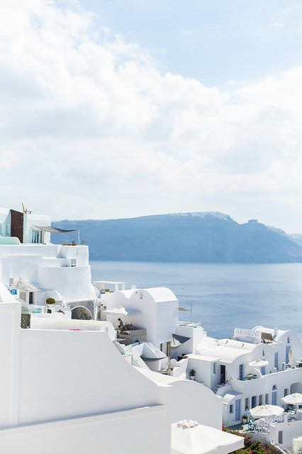 Oia View