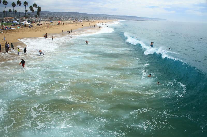 Playas de California