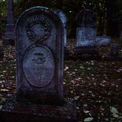 No.06 Binkley 1803 Cemetery