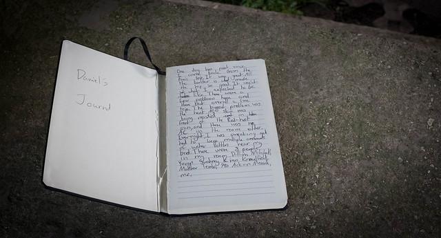 Daniel's Journal