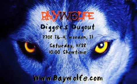 Baywolfe 11-28-15