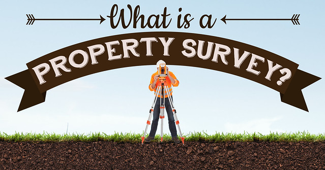What Is A Property Survey And Why Is It Important?