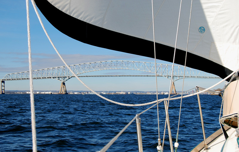 SailingIntoBaltimore