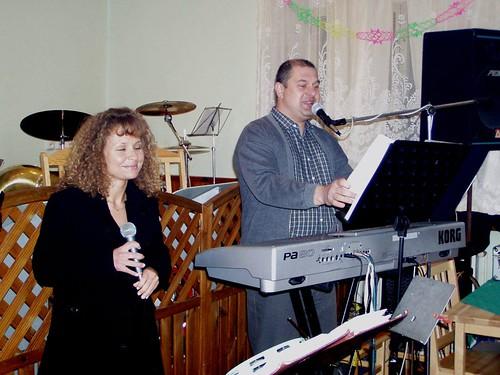 2006 - Masopustní rej