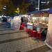 sidewalk street restaurants