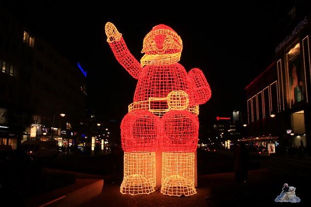 Weihnachtsmarkt  Kurfürstendamm Berlin 2015   14