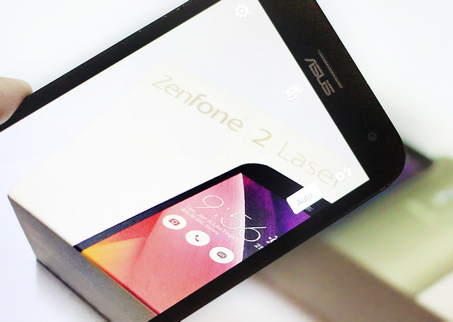 Zenfone 2 Laser 5 Review