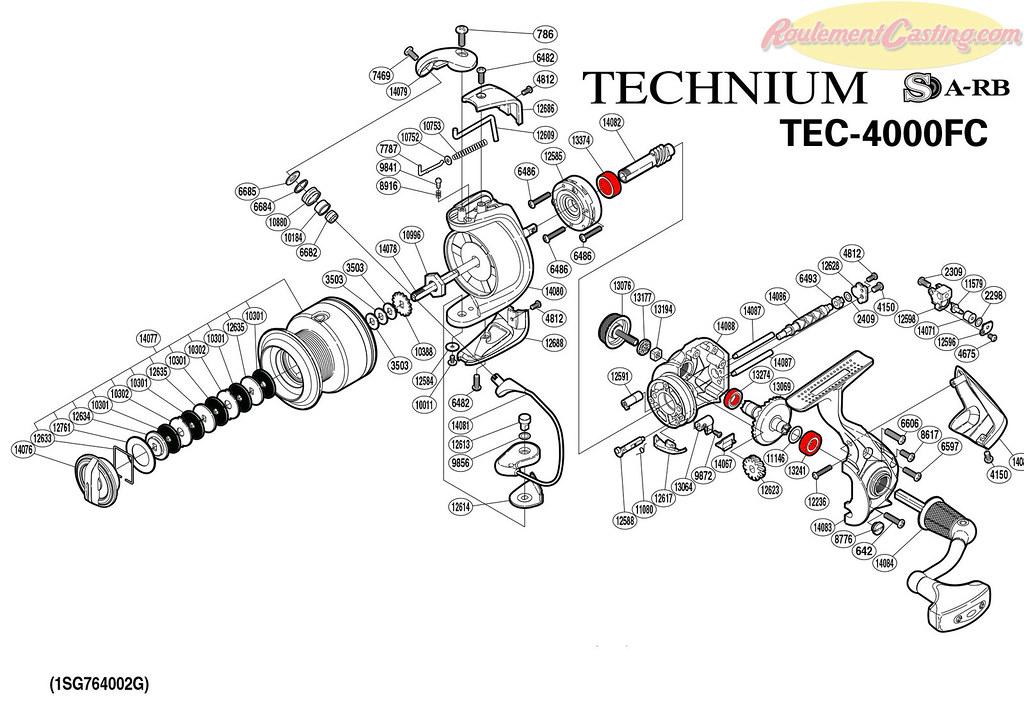 Schema-Technium-4000FC