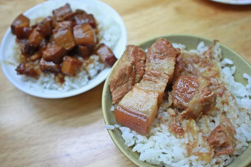 士林周邊美食-台南滷三塊-17度C隨筆 (5)