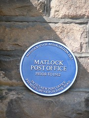 Photo of Blue plaque number 31809