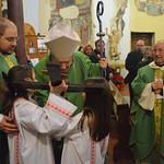2014-01-19 - Visita pastorale. Apertura Vicariato Ternano