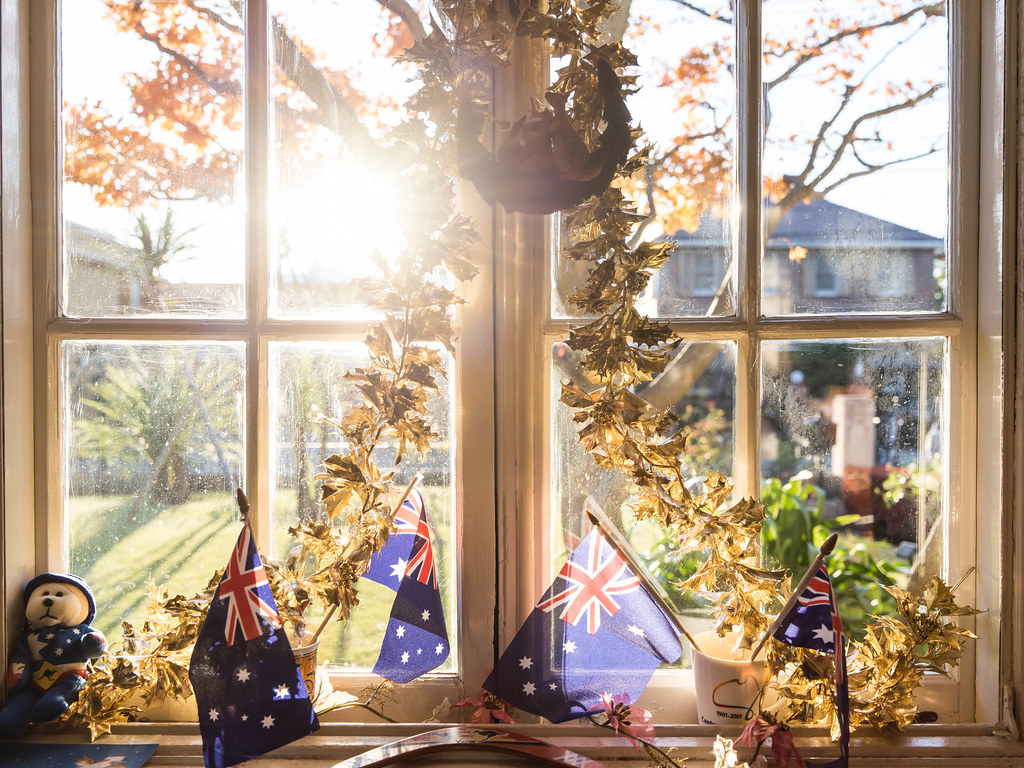 山手西洋館クリスマス装飾2015⑩