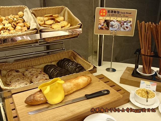台茂漢來海港餐廳自助餐吃到飽32