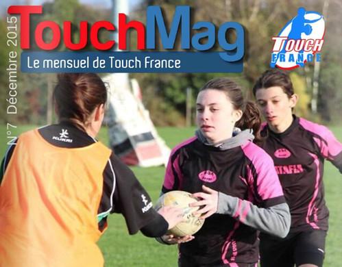 TouchMag n° 7