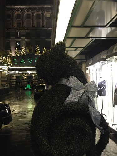 the savoy christmas