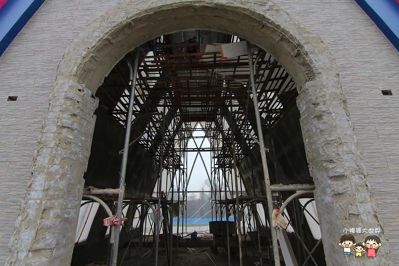 雲林粉紅城堡 136